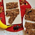 Ultimate 5-ingredient protein bars