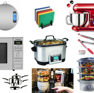 Essential tools that you need for your kitchen